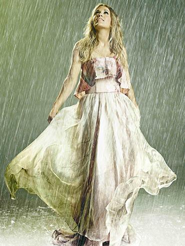 Carrie Wins Billboard Music Award!