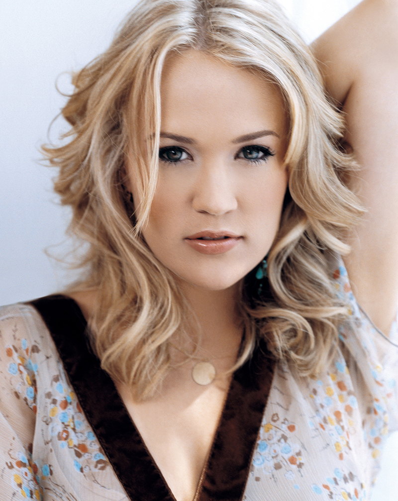 cleavage Young Carrie Underwood naked photo 2017