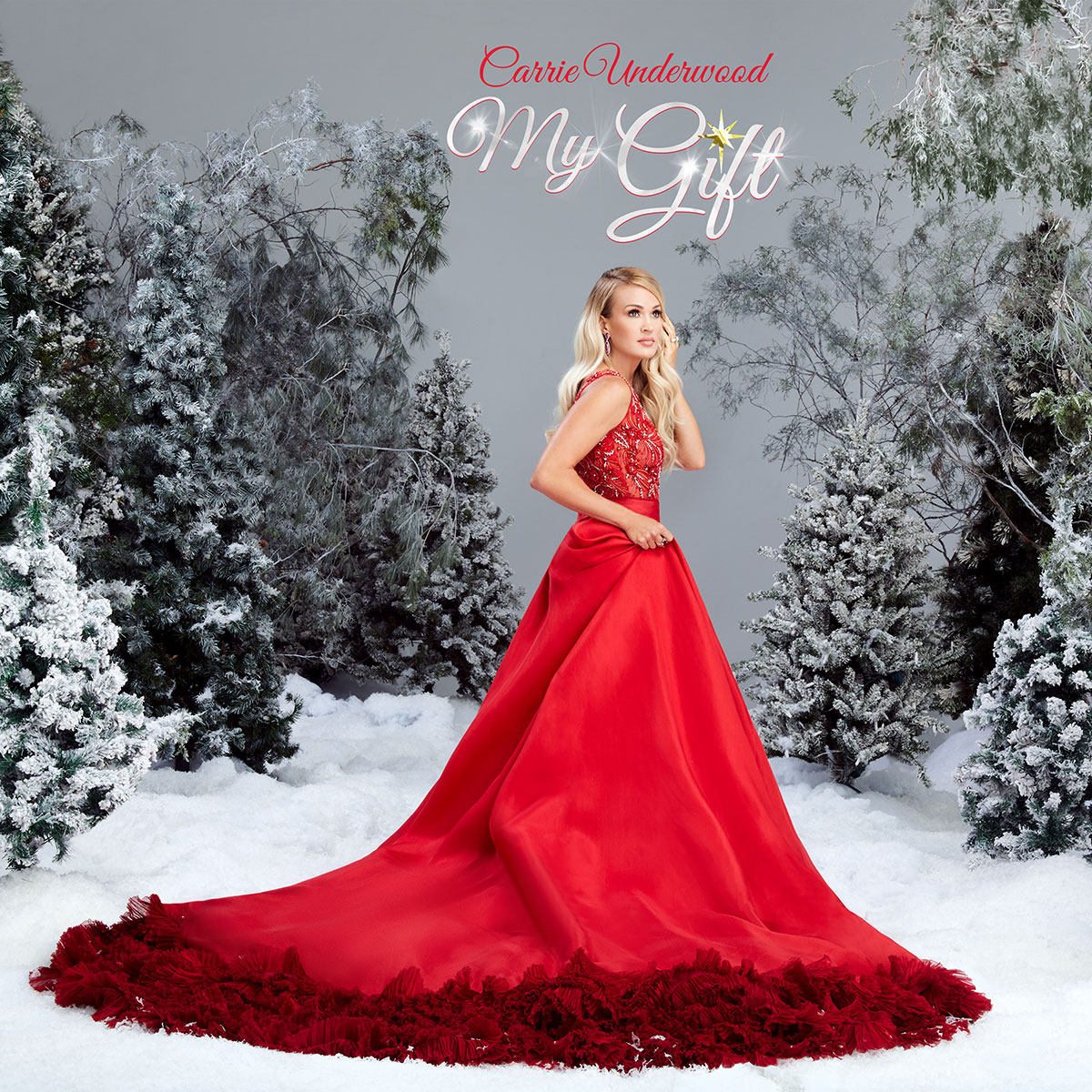 Christmas 2020 Album Releases Carrie Underwood To Release First Ever Christmas Album, MY GIFT