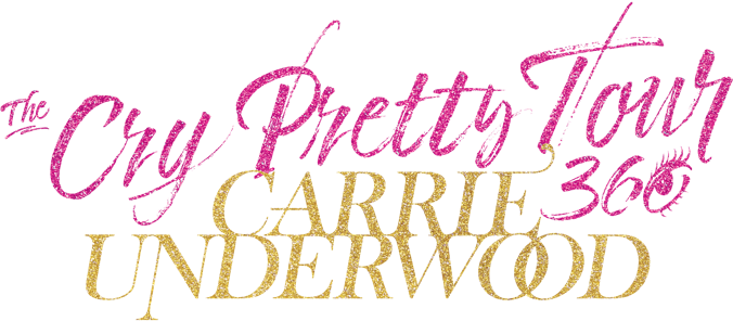 The Cry Pretty Tour 360 - Carrie Underwood